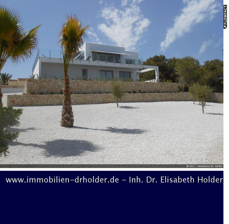 Schön gelegene Villa, Kauf,  Moraira, Spanien  Details zum #Immobilienangebot unter https://www.immobilienanzeigen24.com/spanien/comunidad-valenciana/03724-moraira-alicante/Villa-kaufen/23708:-1352561688:0:mr2.html  #Immobilien #Immobilienportal  @immodrholder #Moraira(Alicante) #Haus #Villa #Spanien