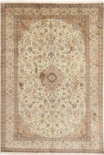 Kashmir pure silk 192×283