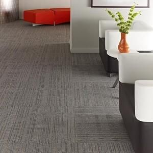 Carpet Bargains can save you a ton of money on your Shaw commercial carpet tile project!