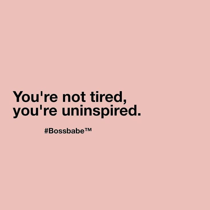 Tag a #BOSSBABE who inspires you.