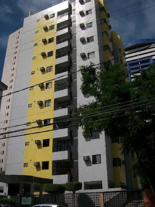 Rua Luiz Pimentel, 77, APTO 404  Boa Viagem - Recife/PE  Sobre o Imóvel:  EXCELENTE APARTAMENTO NO 4º. ANDAR COM SALA PARA 02 AMBIENTES, CORREDOR, WC SOCIAL COM BOX BLINDEX E ARMÁRIO, 03 QUARTOS COM ARMÁRIOS, SENDO 01 SUÍTE COM BOX BLINDEX E ARMÁRIO, COZINHA COM ARMÁRIO E ÁREA DE SERVIÇO, PRÉDIO NOVO COM PORTARIA 24 HORAS, PORTÃO ELETRÔNICO, SISTEMA DE SEGURANÇA, CENTRAL DE GÁS, ÁREA DE LAZER COM SALÃO DE FESTAS, PISCINA E CHURRASQUEIRA.  Preço:  $1,500.00