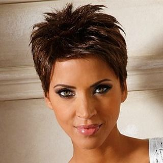 #pixie #haircut #short #shorthair #h #s