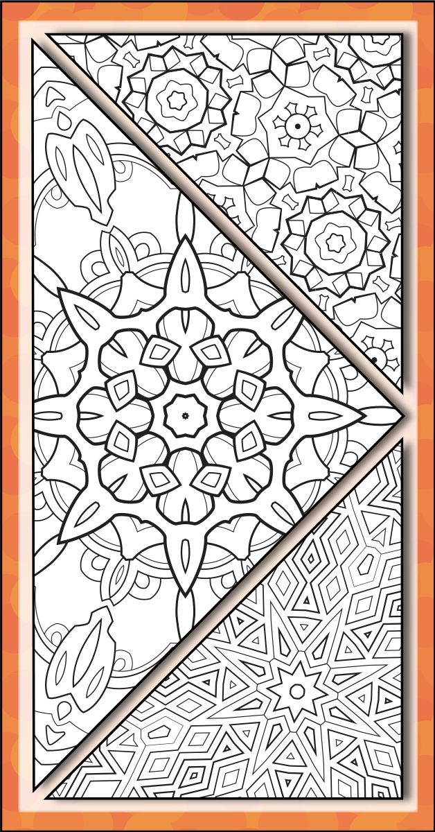 Get Three Free Coloring Pages From Color Cloud Create An Account And Download Your