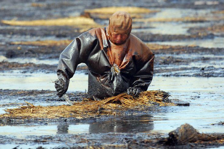 มลพิษที่จีน