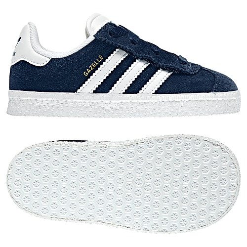 adidas Gazelle Shoes...royal blue and white...hnm