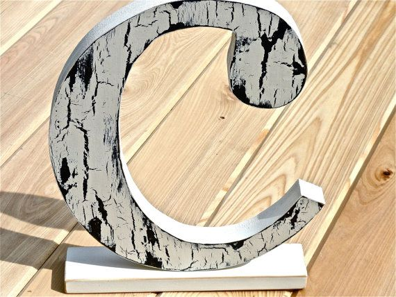 environmentally friendly letters wooden letter c free standing lettering on etsy 11400