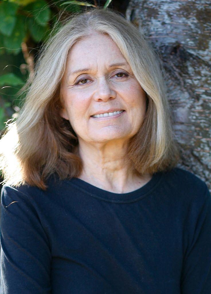 Gloria Steinem, Siren Supreme