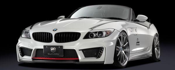 BMW Z4 E89 Specialty Parts Online Shop - Auto-Style USA - Japan Car Parts JDM Parts
