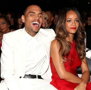 """""""I'm tired of being famous for a mistake I made when i was 18. I'm cool & over it!"""" Chris Brown tweets."""