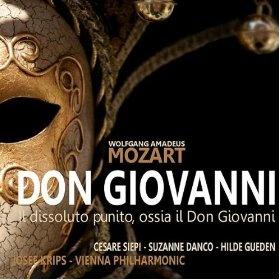 "Mozart's ""Don Giovanni"""