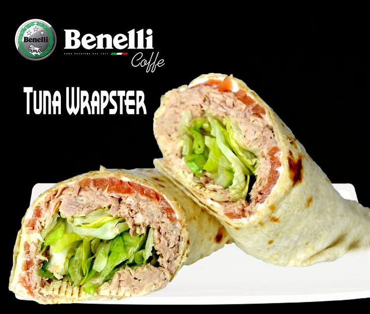 #tunawrapster #tuna #wrapster #wrap visit us at Benelli Caffe  Tel : 042434968 Mob/WatsApp : 0503442210 Email: info@benellicaffe.com #dubai #downtown #caffe #cafe #coffee #juice #smoothies #cakes #restaurants #burjkhalifa #abudhabi #dubaimall #food #bestdeals #cocktails #refreshment #bikes #membership #discount #breakfast #dealoftheday #happyhour #qualityfood #pizza #bikers #entertainment #family #kids #burjularab #sandwich #sandwiches #cheese #mozarella #dinner #diner #shisha #hooka #smoke…