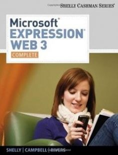 Microsoft Expression Web 3: Complete - Office 2010) 1st Edition free download by Gary B. Shelly Jennifer Campbell Ollie N. Rivers ISBN: 9780538474481 with BooksBob. Fast and free eBooks download.  The post Microsoft Expression Web 3: Complete - Office 2010) 1st Edition Free Download appeared first on Booksbob.com.
