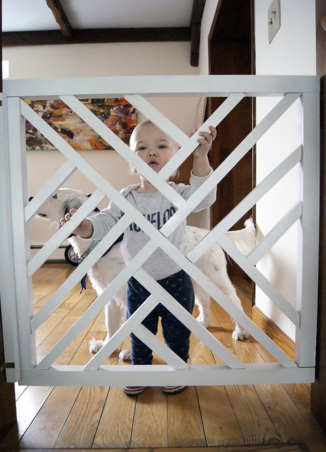 Best 25 Baby Gates Ideas On Pinterest