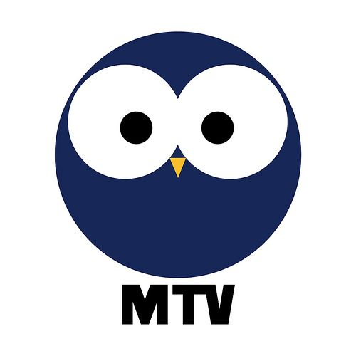 mtv pöllö - this is part of history of the television in Finland