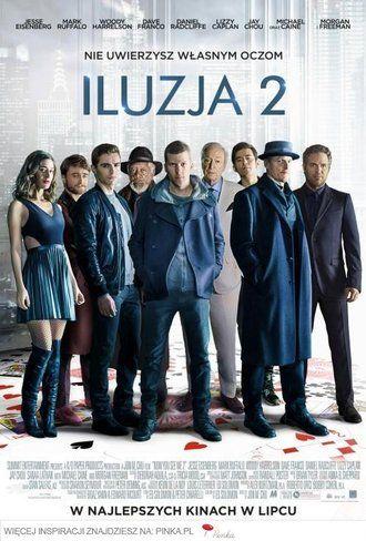 Iluzja 2 2016 Online Iluzja 2 Cały Film Lektor PL HD CDA