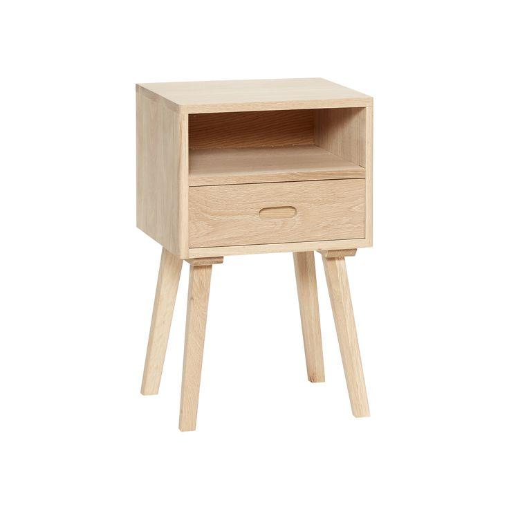 Oak dresser. Product number: 880308 - Designed by Hübsch