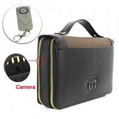 http://www.spydelhi.in/Spy-Bag-Camera.html      We are the Best Dealers & Suppliers of Spy Bag Camera in Delhi India, Hidden Bag Camera in Delhi, Hand Bag Camera Delhi and live happy with our Spy Gadgets.
