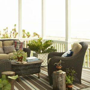 Coastal living 2008 idea house