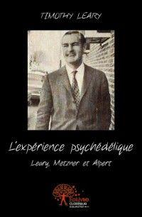 L'expérience psychédélique