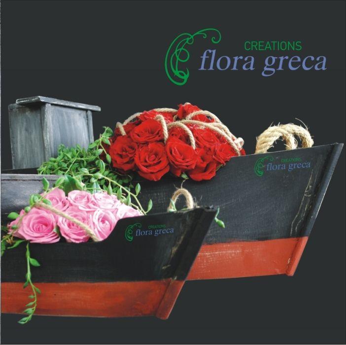 FloraGreca.gr - Δώρο - Επαγγελματικό Δώρο