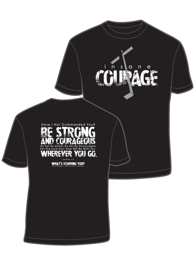 high school t shirt ideas northwest christian school newsletter