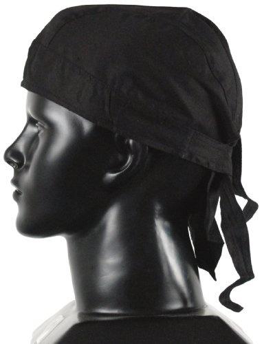 Vega Black Vega Head Wrap