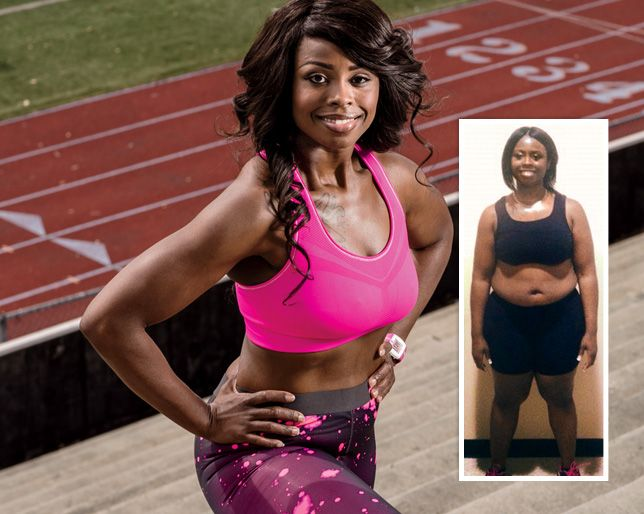 weight loss goals timeline