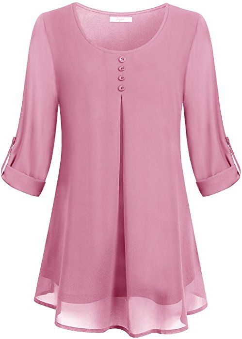 45f5276cd49 Cestyle Loose Fitting Tops for Women