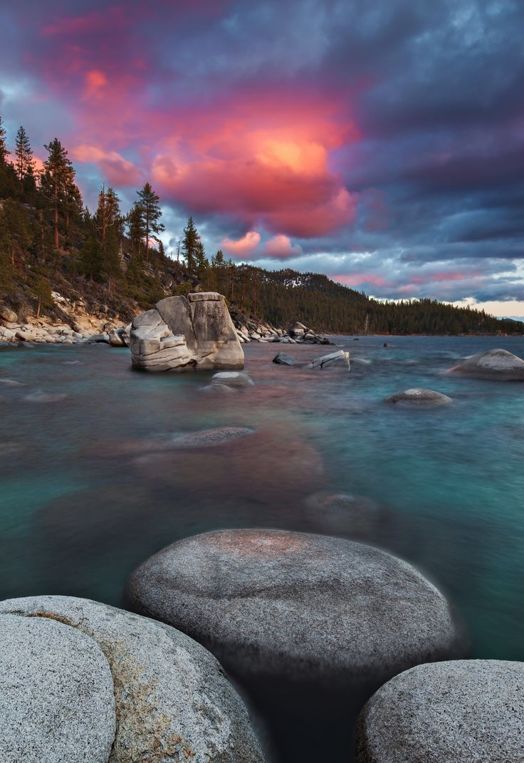 an introduction to lake tahoe in the sierra nevada of the united states Into a drawing for a $150 gift certificate to a lake tahoe business of sierra nevada college, tahoe center for united states see map: google maps 2015.