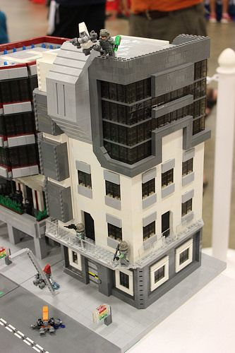 305 best lego architecture images on pinterest | lego architecture