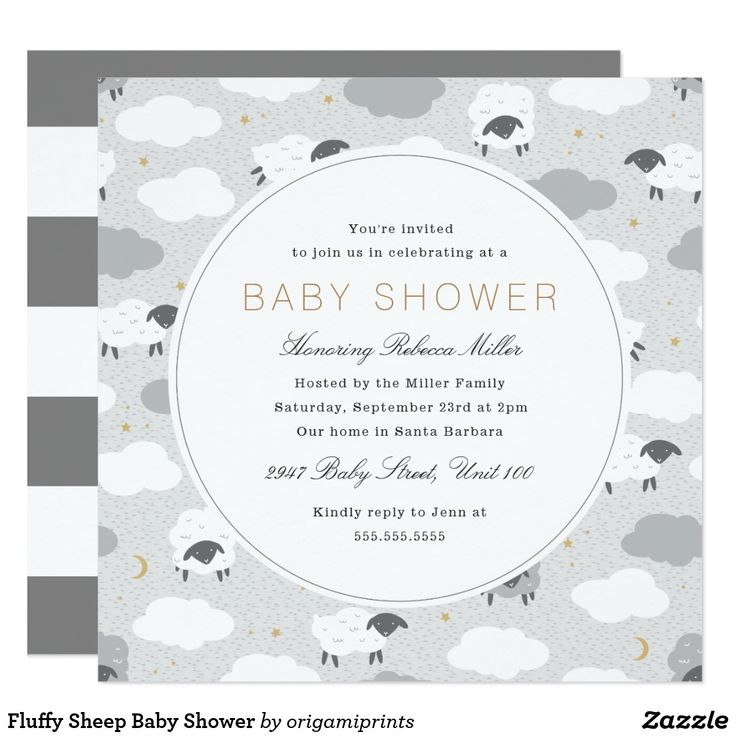 1013 best Baby Shower images on Pinterest | Baby shower invitations ...