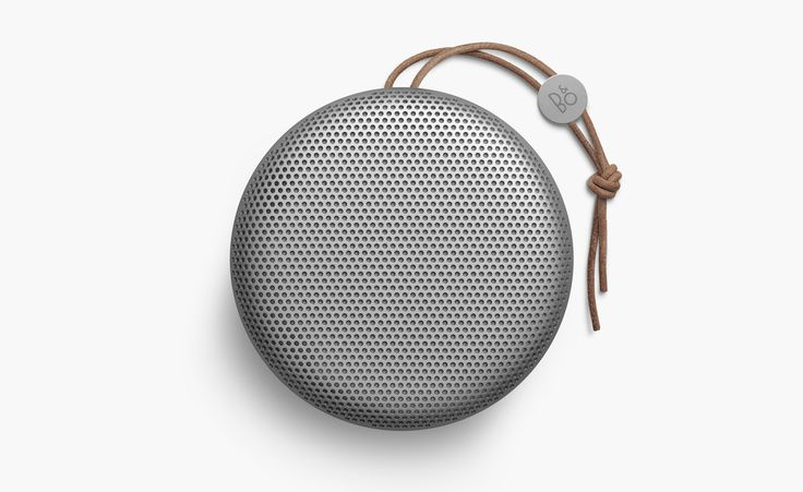 Ever felt in need of a speaker that could provide you with a rousing soundtrack while out on adventures? If so, then Bang & Olufsen has the perfect product for you. Launched at the end of April, the Beoplay A1 is the smallest portable speaker offer...
