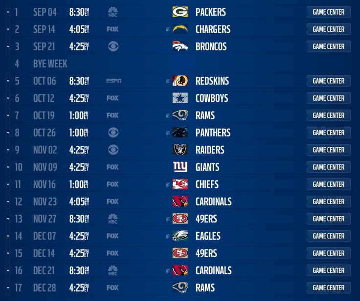 2014 2015 seahawk schedule | Seattle Seahawks 2014 schedule released - FanSided - Sports News ...