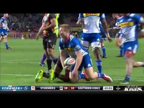 Stormers end Kings dour season - YouTube
