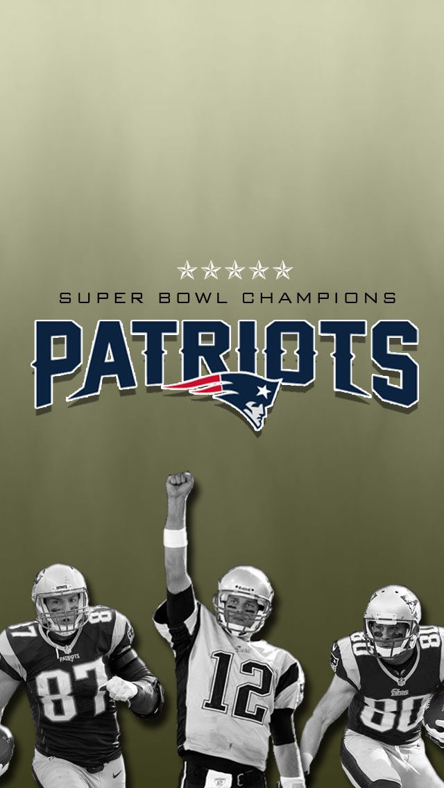 2a2bcc0cb52 Patriots SB Champs iphone wallpaper