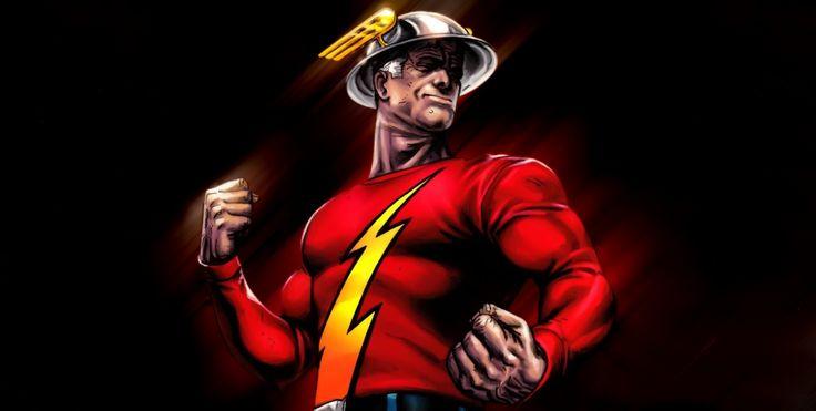 A segunda temporada de The Flash virá recheada de novos personagens e para você não ficar perdido fizemos um breve resumo sobre quem são eles. Confira ...