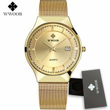 FREE Shipping Worldwide|    Fresh arrival WWOOR Mens Watches Top Brand Luxury Gold Full Steel Quartz Men's Watch 2017 New Fashion Men Watches Male Clock Relogio Masculino now on sale $US $89.95 with free shipping  you can purchase this product and also much more at the eshop      Get it right now at this website >> https://tshirtandjeans.store/products/wwoor-mens-watches-top-brand-luxury-gold-full-steel-quartz-mens-watch-2017-new-fashion-men-watches-male-clock-relogio-masculino…
