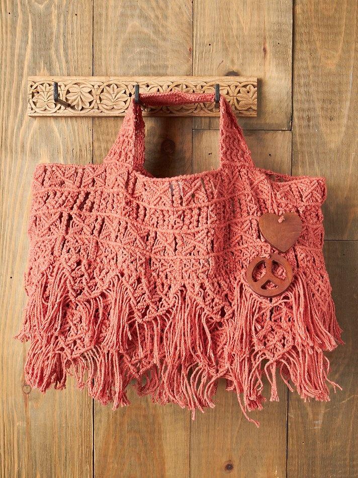 macrame bag       ♪ ♪ ... #inspiration #crochet  #knit #diy GB  http://www.pinterest.com/gigibrazil/boards/