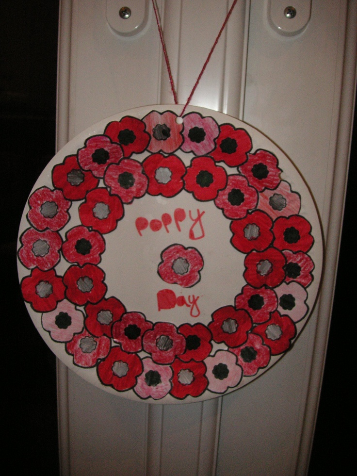 Rememberance Day 2011