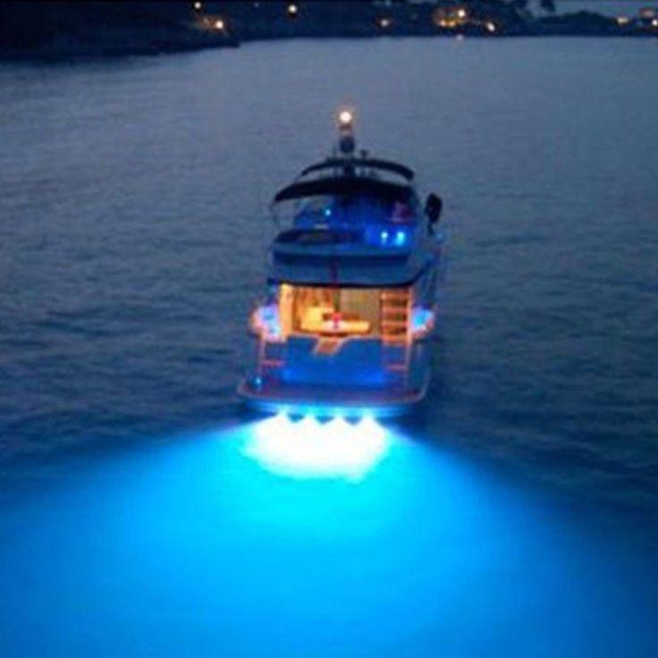 25+ Best Led Boat Lights Ideas On Pinterest