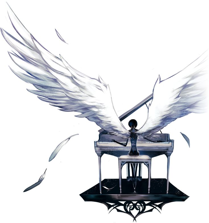 "Deemo is a mystic character lives in solitude, castle, all by itself.A little girl falls from the sky, not knowing who she is, where she comes from.To help the little girl back to her world deemo comes to realize a tree Keeps growing tall on top of the piano whenever it plays. What would deemo do when it gets comfortable with the companionship  it never had before? what if the little girl couldn't deal with the truth when her seemingly lost memories regained? ""Never left without saying…"
