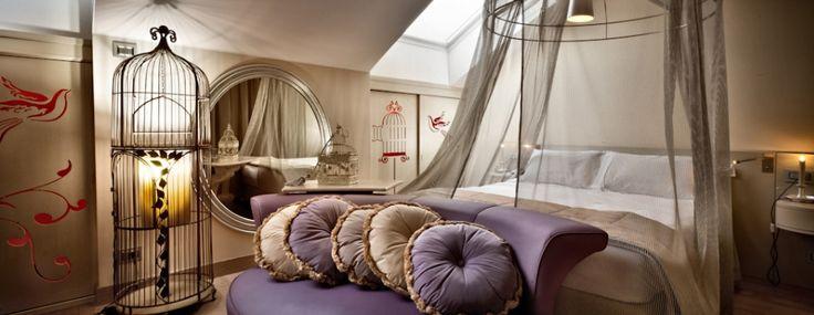 Suite Mailand Zentrum - Château Monfort