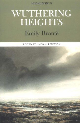 Wuthering Heights (Case Studies in Contemporary Criticism) by Emily Bronte. $12.50. Publication: March 5, 2003. Publisher: Bedford/St. Martin's; Second Edition edition (March 5, 2003). Series - Case Studies in Contemporary Criticism