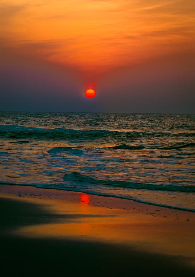 ✯ Myrtle Beach Sunrise
