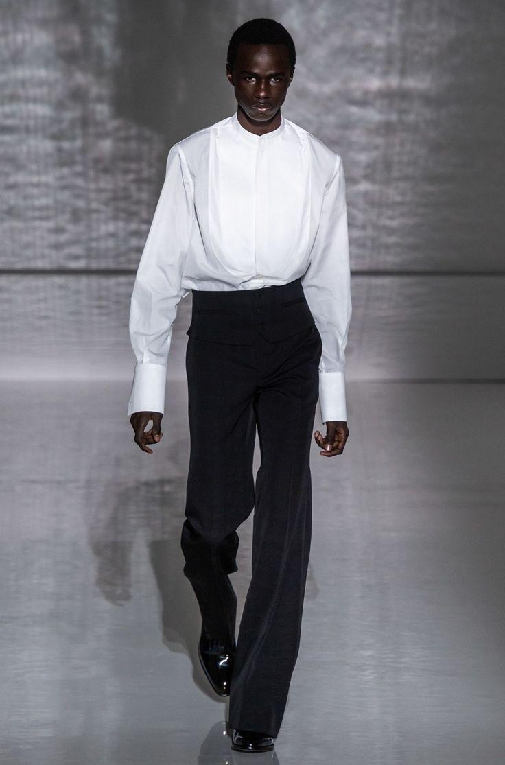 Givenchy Frühjahr/Sommer 2019 Haute Couture - Kollektion