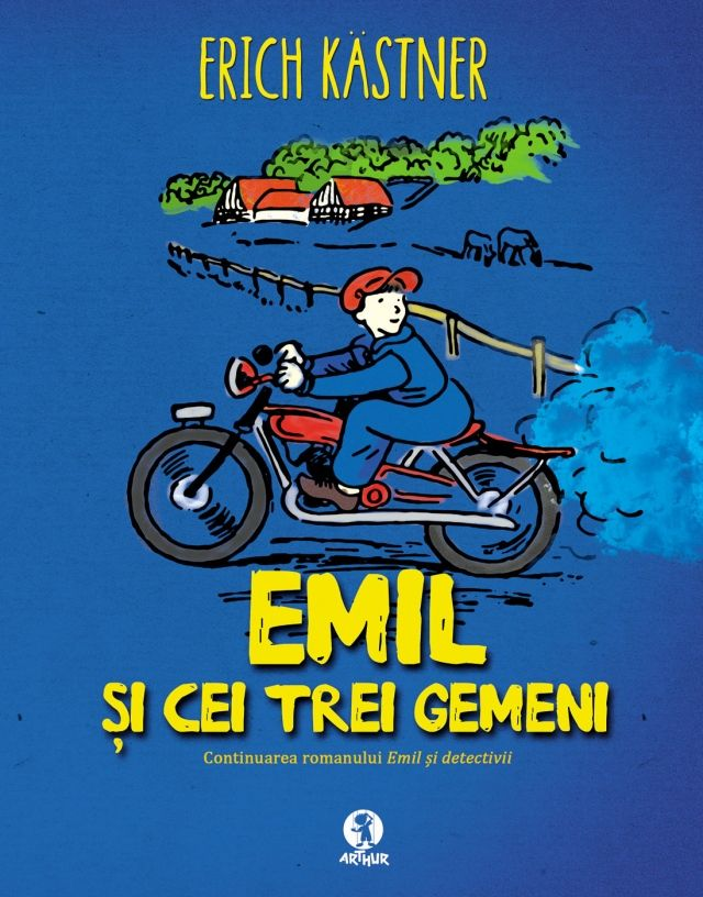 Emil şi cei trei gemeni http://goo.gl/0pvJo1