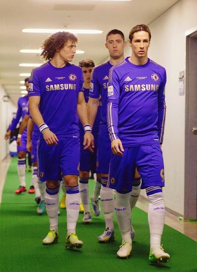 Lets go chelsea!! - #Chelsea #Quiz #The Blues