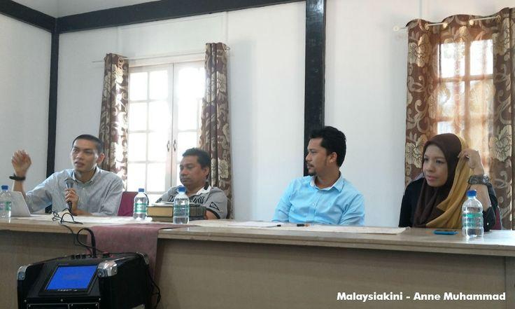 SPRM diminta siasat pemilihan novel pantai kasih   &  &  SPRM diminta siasat pemilihan novel pantai kasih  Suruhanjaya Pencegahan Rasuah Malaysia diminta menyiasat sama ada pemilihan naskhah Pantai Kasih sebagai bahan pembelajaran di sekolah dibuat mengikut prosedur sepatutnya.  Setiausaha Agung Persatuan Penulis Nasional (PENA) Syed Mohd Zakir Syed Othman berkata dia dimaklumkan bahawa naskhah karya Azmah Nordin itu pada asalnya tidak tersenarai untuk dinilai panel pemilih.  SPRM diminta…