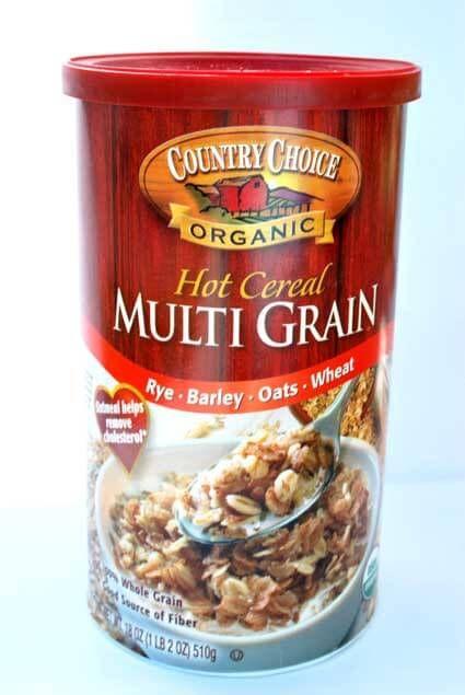 Clean Eating Granola ~ http://www.thegraciouspantry.com