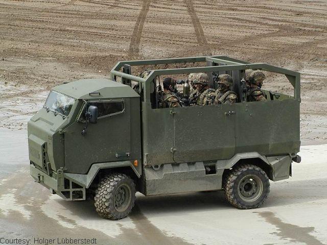 Resultado de imagen para LTTV vehicle